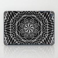 ethnic iPad Cases featuring Ethnic ornament by Julia Badeeva