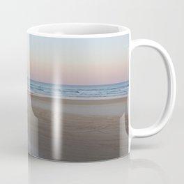 Fraser Island Sunet Coffee Mug