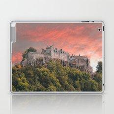 Stirling Castle Laptop & iPad Skin