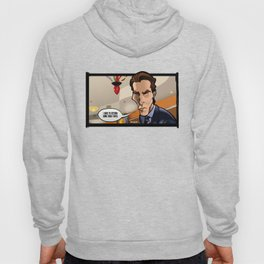 Return Your Video Tapes Hoody