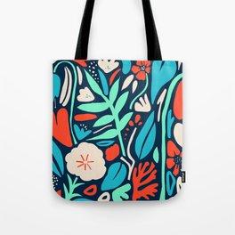 Full Garden Tote Bag