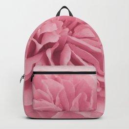 Light Pink Rose #1 #floral #art #society6 Backpack