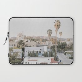 Hollywood California Laptop Sleeve