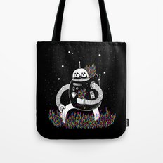 Harvest (The Motive) Tote Bag