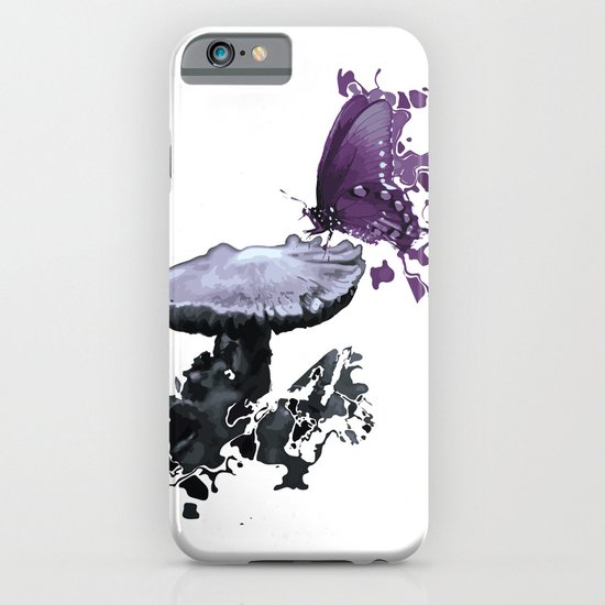 Mystic Majesty  iPhone & iPod Case