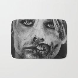 Cobain Zombie Bath Mat