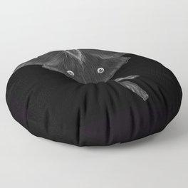 Luminescence Floor Pillow