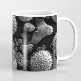 Miscellaneous Pollen Coffee Mug