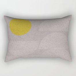 Queue leu leu Rectangular Pillow