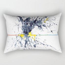 My Schizophrenia (9) Rectangular Pillow