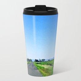 Summer Road Travel Mug