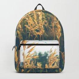 Golden Hour Hangout Backpack