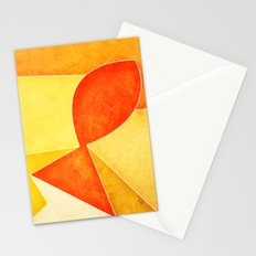 Universal Fish Stationery Cards