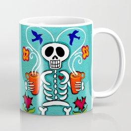 Coffee is Forever Coffee Mug
