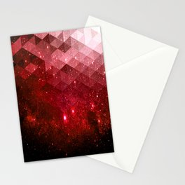 HELL & BACK Stationery Cards