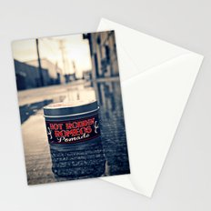 American pomade Stationery Cards