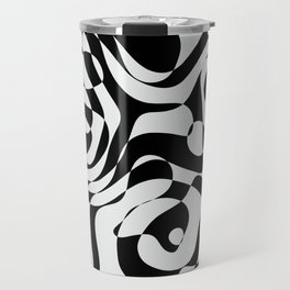 Swirl Travel Mug