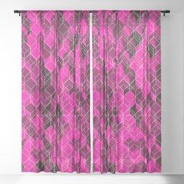 Royal Treatment Sheer Curtain