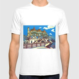 East Cliff Hall (Russell-Cotes Art Gallery & Museum) T-shirt
