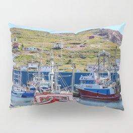 baydeverde bay Pillow Sham