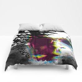 Hunter S Comforters