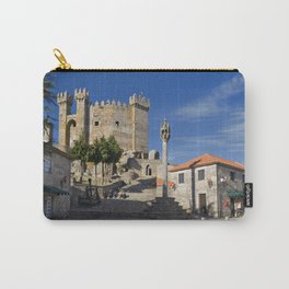 Penedono castle, Portugal Carry-All Pouch