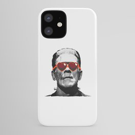 Frank Only Has Eyes For You iPhone Case