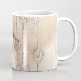 Darling Fox and me Coffee Mug