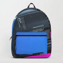 Press play Backpack