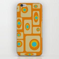 MORTON iPhone & iPod Skin