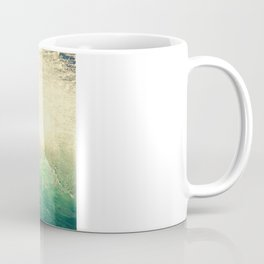 Seafoam Coffee Mug