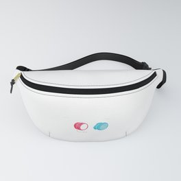 Professional Toy Stringed Game Pastime All I Care About Is Yoyo Funny Gift Fanny Pack