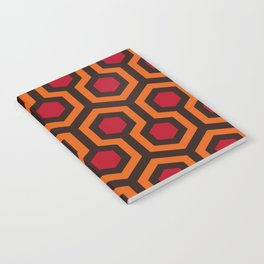 Room 237 Notebook