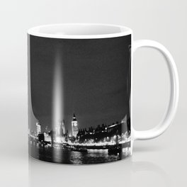 London's eye Coffee Mug