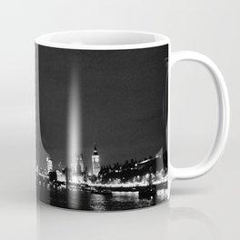 London's eye Coffee Mug