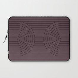 Arch Symmetry XVII Laptop Sleeve