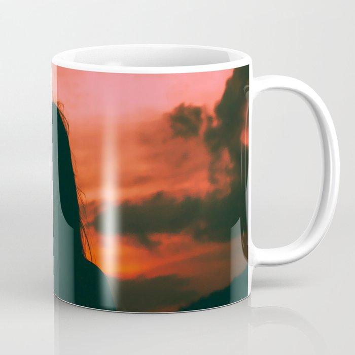 California Tears Coffee Mug