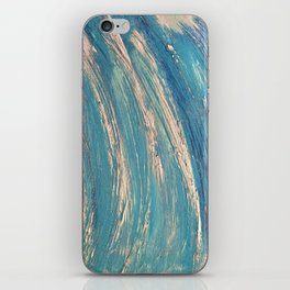 Oceania iPhone Skin