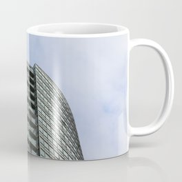 Burnaby condo tower Coffee Mug