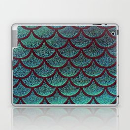 Tip the Scales Laptop & iPad Skin