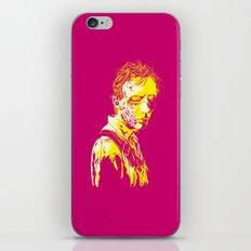 ZMB 02 iPhone & iPod Skin