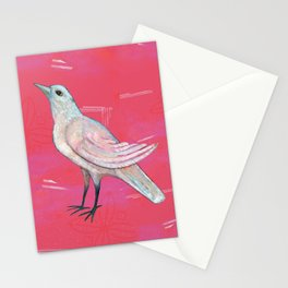 Song of the Dove Stationery Cards