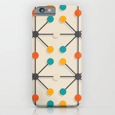 Midcentury Pattern 02 Slim Case iPhone 6s