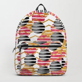 Into Stripes Backpack