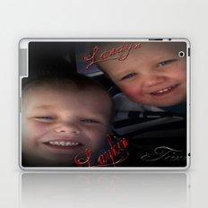 LANDYN LAYKIN Laptop & iPad Skin