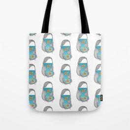 Swim/Sink Tote Bag