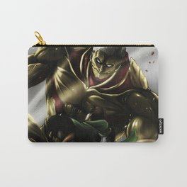 Armored Titan Carry-All Pouch