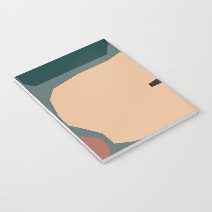 // Shape study #20 Notebook