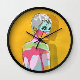 Exp1 Wall Clock