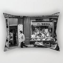 Satelis (Montmartre; Paris) Rectangular Pillow